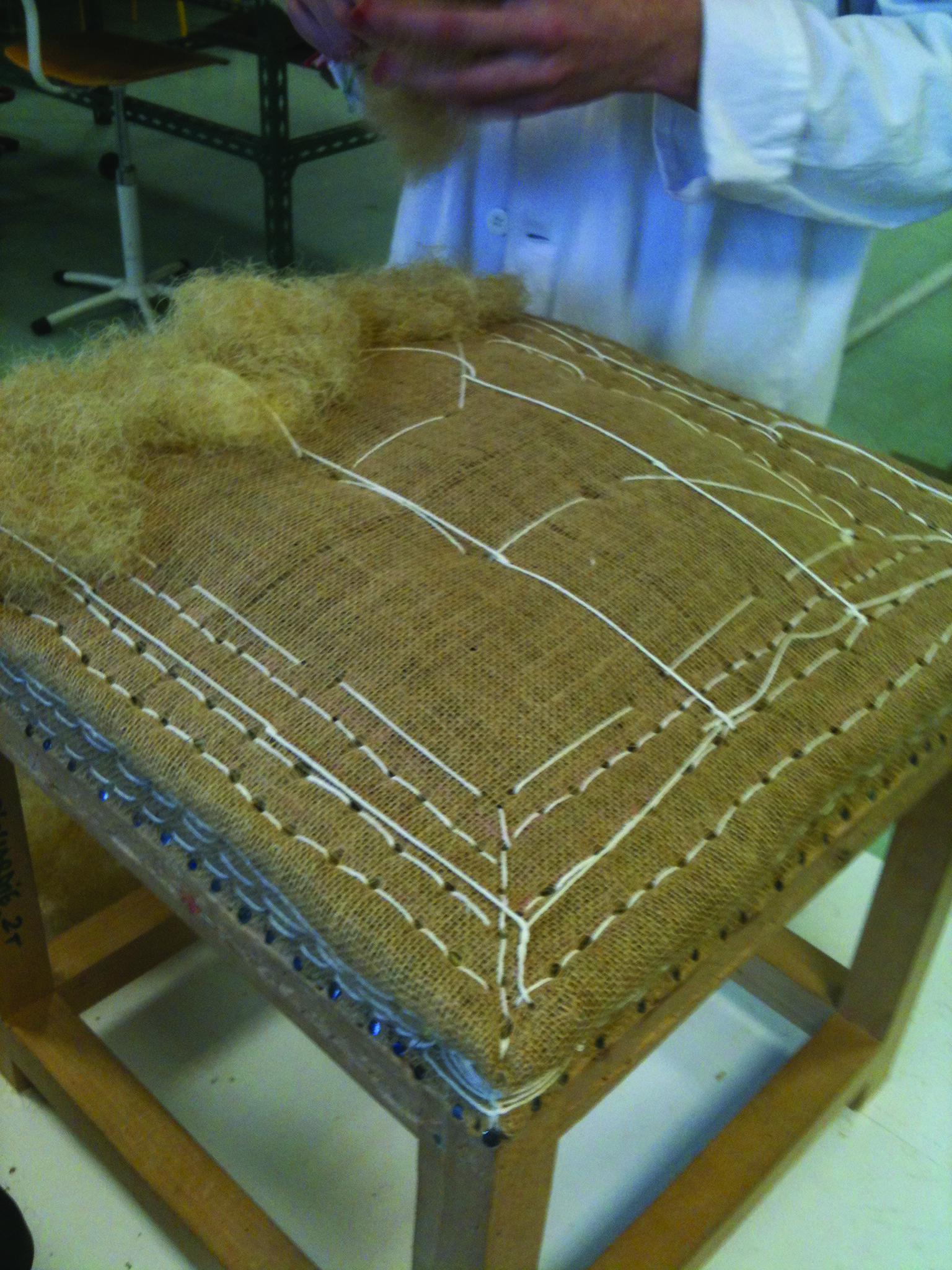Formation Tapissier D Ameublement Toulouse bac pro-artisanat et métiers d'art-tapissier ameublement