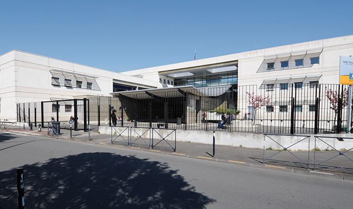 Lycée des Métiers d'Art Toulouse-Lautrec